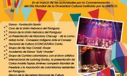 La SNC realizará el Festival de las Culturas imagen