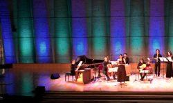 Ofrecieron concierto en sede de la UNESCO por Independencia Nacional del Paraguay imagen