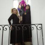 Escritoras brindarán performances en homenaje a Roa Bastos.