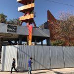 """El 1 de agosto será el acto de inicio de obras del """"Memorial y Centro Cultural 1A"""" (ex supermercado Ycuá Bolaños)"""
