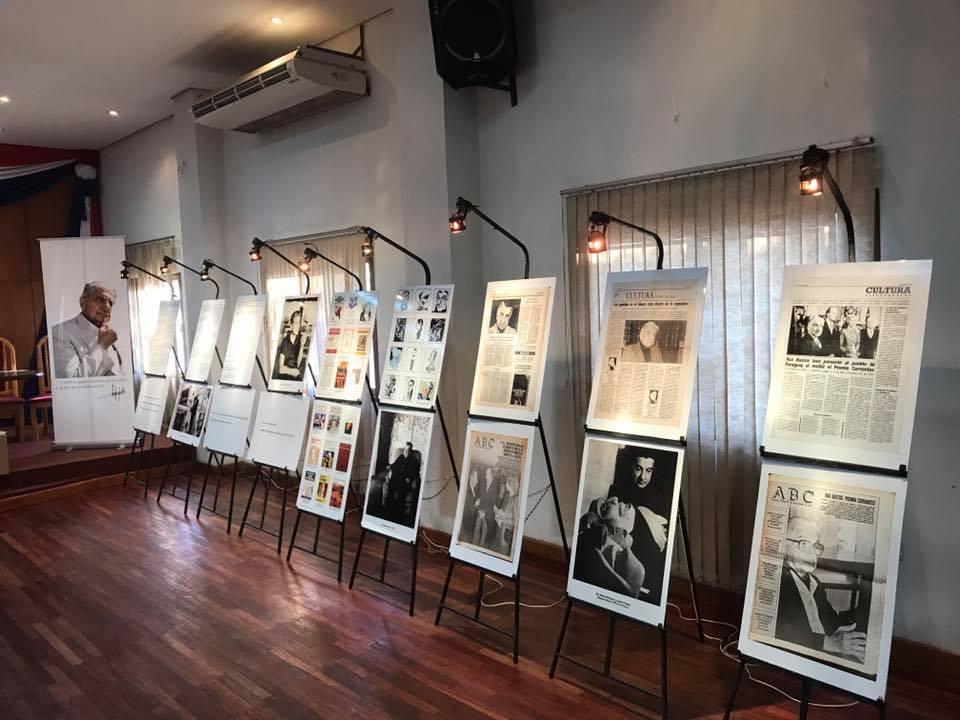 Las Maletas de Roa son exhibidas en San Juan Bautista imagen