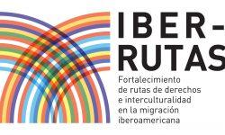 Miradas de Iberoamérica y Maleta Abierta, convocatorias abiertas de IBERRUTAS imagen