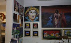 Noche de  Galerías ofrecerá tour por 12 centros de arte asuncenos imagen