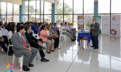 Historia y Cultura del Paraguay se expone ante estudiantes de Villa Hayes imagen