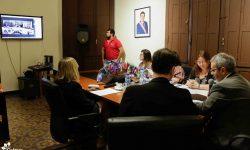 Anuncian reunión de la Comisión Interamericana de Cultura para noviembre en Asunción imagen