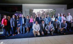 Cultura participa de la premiación a los 5 Colosos del país imagen