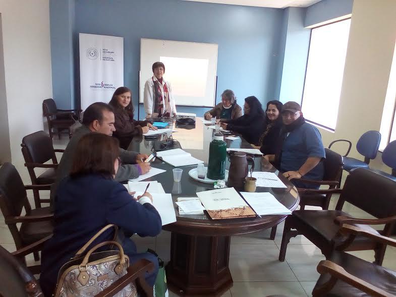 Jornada literaria coronará el Mes del Guaraní en Amambay imagen
