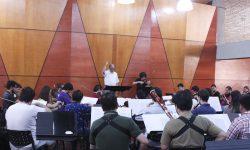 La OSN estrenará en Paraguay la polémica 10ª Sinfonía de Beethoven imagen