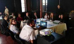 Prosiguen los trabajos de la Mesa Técnica en torno al Plan de Revitalización del Centro Histórico de Asunción – Plan CHA imagen