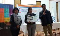 Cultura entregará a Gobernaciones la muestra de cine Paraguay Interior 2017 imagen