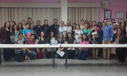 Disertan sobre Diversidad Cultural, Interculturalidad y Pueblos Originarios imagen