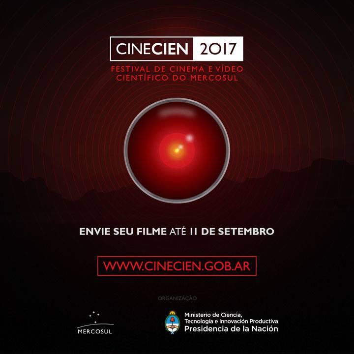 Cultura invita a cineastas científicos a participar del Festival de Cine CINECIEN 2017 imagen