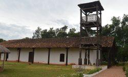 Cámara de Diputados declara de Interés Cultural y Patrimonio Nacional a la Iglesia Jesuítica de San Joaquín. imagen