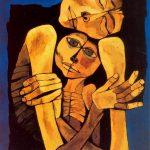 Embajada de Ecuador homenajeará a Augusto Roa Bastos con exposición artística