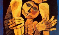Embajada de Ecuador homenajeará a Augusto Roa Bastos con exposición artística imagen