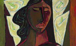 Obras de Oswaldo Guayasamín serán expuestas en el Instituto Cultural Paraguayo Alemán imagen