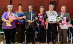 Cultura realiza acto de reconocimiento a funcionarios que se acogieron a la jubilación imagen