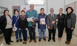Cultura premia a ganadores de concurso fotográfico imagen