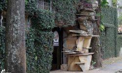 Viviendas proyectadas por el arquitecto Pindú fueron declaradas de Valor Patrimonial Cultural imagen
