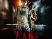 Cine gratis en el CCPA: hoy se exhibe 7 Cajas imagen