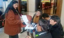 Cultura capacita a bibliotecarios del departamento de Caaguazú imagen