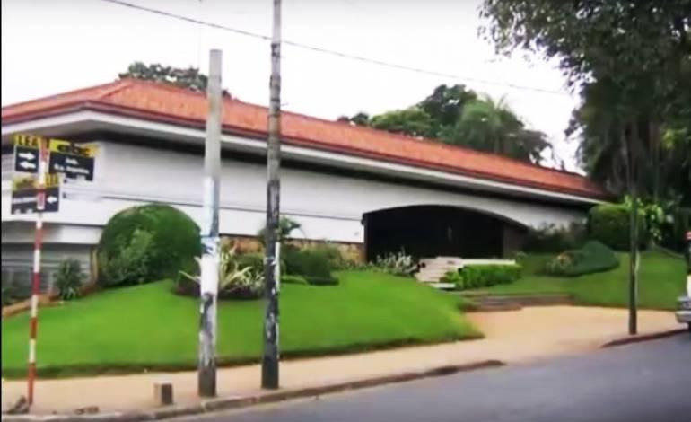 La SNC declara bien de valor patrimonial cultural al conjunto de 15 viviendas del arquitecto Pindú imagen