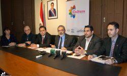 Cultura anuncia serie de medidas para proteger el patrimonio histórico, arquitectónico y cultural imagen