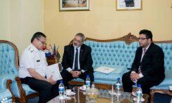 Cultura y Fuerzas Militares planifican festejos conmemorativos de acontecimientos históricos imagen