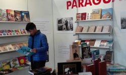 Presentan libros de autores paraguayos en la 40ª Feria Internacional del Libro de Montevideo imagen