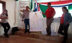 Cultura acompaña el proceso de postulación del Pantanal como Patrimonio de la Humanidad imagen
