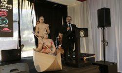 Cultura participa de la inauguración de la 13° Libroferia Encarnación 2017 imagen