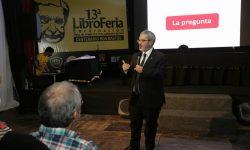 Brindan charla sobre Paraguay y su Historia desde la Cultura en Encarnación imagen