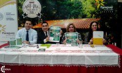 Lanzan Festival Folklórico Internacional Minas Cué imagen