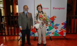 SNC brinda homenaje a la poetisa Susy Delgado imagen