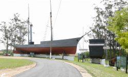 Ejecutivo declara Patrimonio Histórico Nacional al Parque Vapor Cué imagen