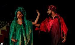 OSN y Ateneo Paraguayo realizaron histórica presentación en el antiguo Teatro de López imagen