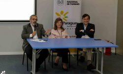 Presentan proyecto de fortalecimiento de la Cultura y el Turismo para las zonas de Aviadores del Chaco y Villa Morra imagen