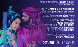 Sin Precedentes, la OSN y el Ateneo Paraguayo realizarán presentación histórica en el antiguo Teatro de López imagen