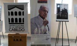 J. Augusto Saldívar celebra el Centenario de Augusto Roa Bastos imagen