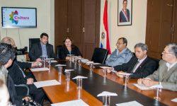 Preparan Asamblea de la Red de Planificadores y Administradores del Paraguay imagen