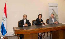 Paraguay y Francia firman acuerdo para que paraguayos se capaciten en arqueología en el país europeo imagen