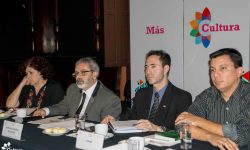 Presentan Semana de la Cultura en reunión de CONCULTURA imagen
