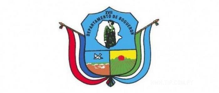Gobernación de Boquerón imagen