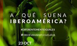 "Cultura participa de campaña iberoamericana ""Diferentemente iguales"" imagen"