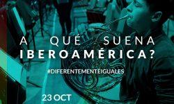 """""""Diferentemente iguales"""" es la campaña de la Semana de la Cooperación Iberoamericana imagen"""