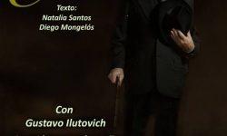 """La obra """"Caballero y Centauro"""" se presentará en la Biblioteca Nacional imagen"""