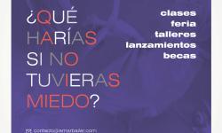 """Convocan a bailarines para participar del encuentro """"Amarbailar"""" imagen"""