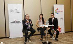 Realizan Seminario de Sistemas de Información Cultural con expertos internacionales imagen