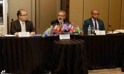 Inician Reunión de Planeación de Autoridades de la Comisión Interamericana de Cultura de la OEA imagen