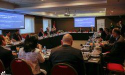 Workshop reúne a Máximas Autoridades Institucionales del Poder Ejecutivo imagen